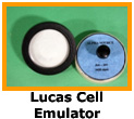 LUCAS Cell Emulator